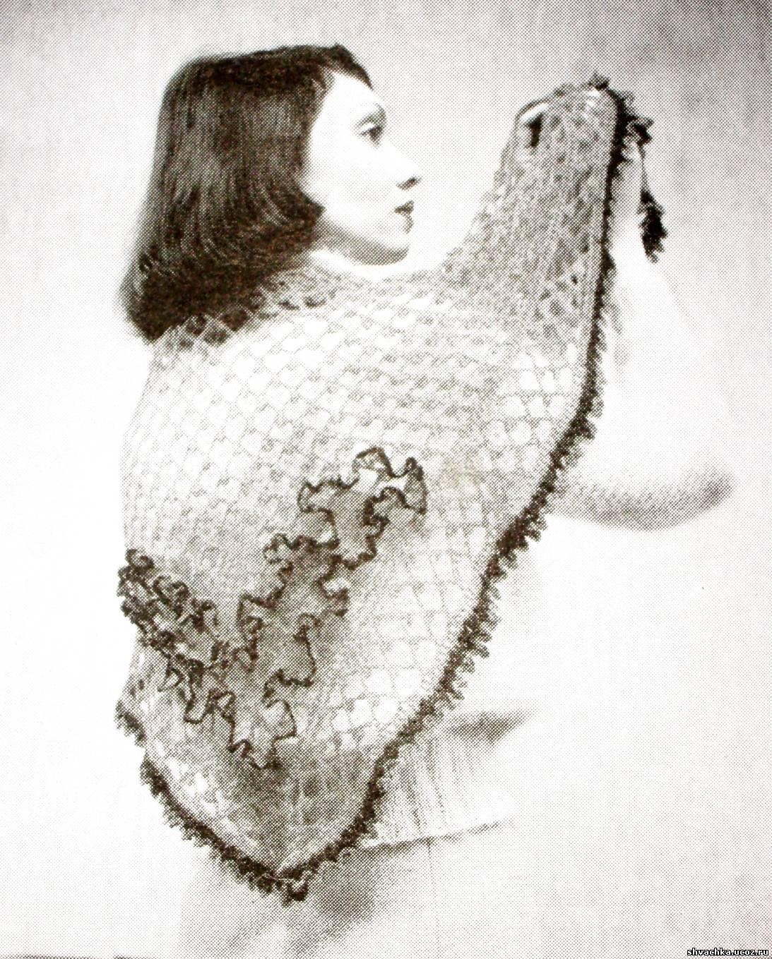Сколько стоит ручное вязание на спицах